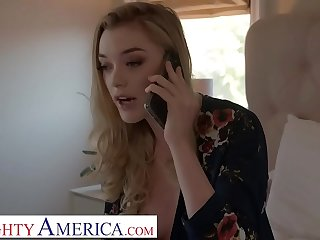Naughty America Anny Aurora fucks bully to get nude pics back