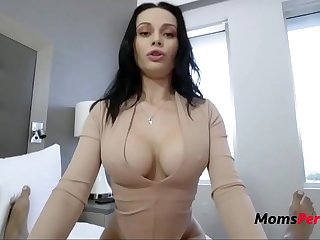 Sexy MOM travels- Crystal Rush