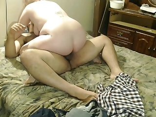 Daughter Forced Dad To Cum Inside Her