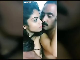Indian wife affair with driver