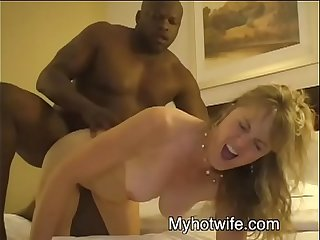 Jackie Housewife Whore fucked in the ass