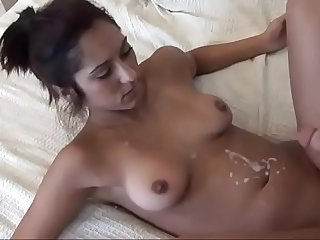 Indian Housewife cheating fuck with brother in law