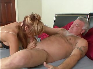 famous daddy joey butta with 2nd wife (hd, pt 1 of 5)